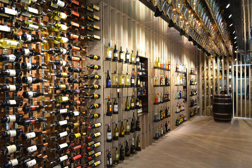 Gurgaon Discovery Wines Ambience Mall